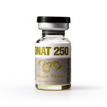 Cypionat 250 10ml Dragon Pharma
