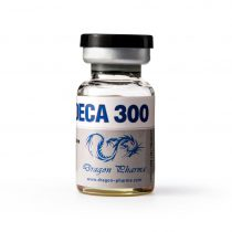 Deca 300 10ml Dragon Pharma