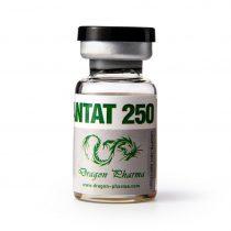 Enanthate 250 10ml Dragon Pharma