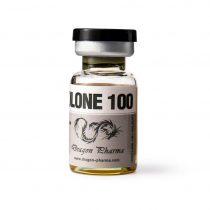 Trenbolon 100 10ml Dragon Pharma