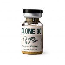 Trenbolone 50 10ml Dragon Pharma