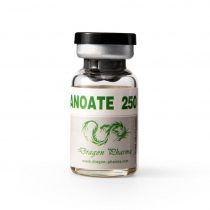 Undecanoate 250 10ml Dragon Pharma