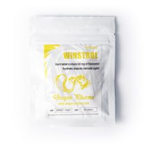 Winstrol 50mg 100tabs Dragon Pharma