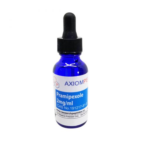 Original Liquid Chemicals manufactured by Axiom Peptides.