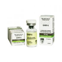 Original Peptides manufactured by Hilma.