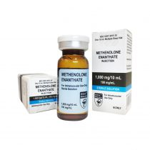 Original Injectable Primobolan manufactured by Hilma.