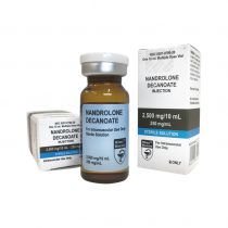 Original Injectable Deca Durabolin manufactured by Hilma.