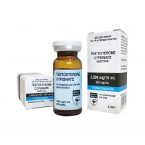 Original Injectable Cypionate Testosterone manufactured by Hilma.
