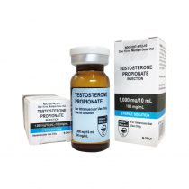 Original Injectable Propionate Testosterone manufactured by Hilma.