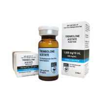 Original Injectable Parabolan manufactured by Hilma.