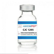 Original Peptides manufactured by Axiom Peptides.