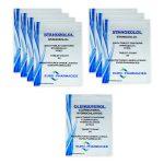 Pack Sèche – Euro Pharmacies – Winstrol+ Clenbuterol- Stéroides Oraux (10 Semaines)