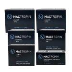 Močno pakiranje - Anavar Test P - 6 tednov - Peroralni steroidi (Mactropin)