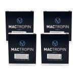 Paket anti-age peptidov - GHRP-6 - 12 tednov - Mactropin