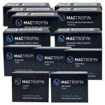 Napredni ciklus hujšanja - Testo-Prop Equipoise Winstrol - 12 tednov - Mactropin