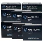 Balíček meziproduktů na hubnutí - Test-cyp Anavar - 10 týdnů - Mactropin